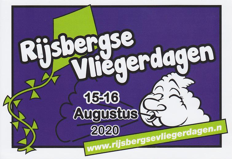 Rijsbergse Vliegerdagen